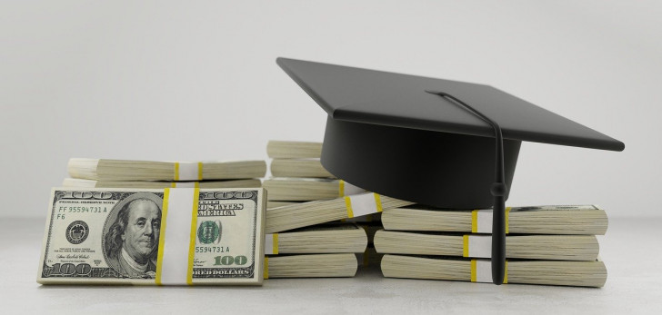 Florida 4-year university tuitions jumped 53.5% over 15 years