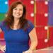 Florida teacher Shannon Kraeling helps other teachers incorporate art into their lesson plans.