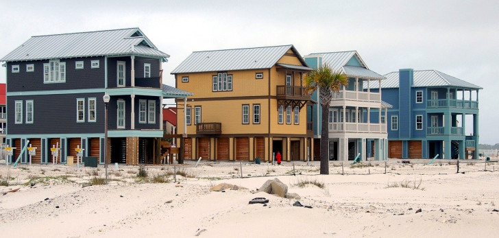 These Florida housing markets changed the most in a decade