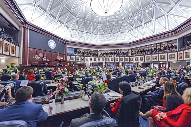2020 Legislative Preview