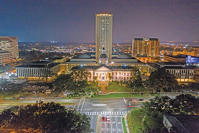 Tally Capitol