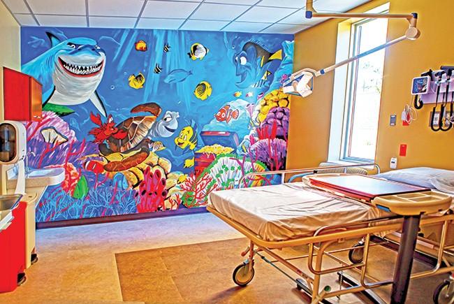Tally Health Care