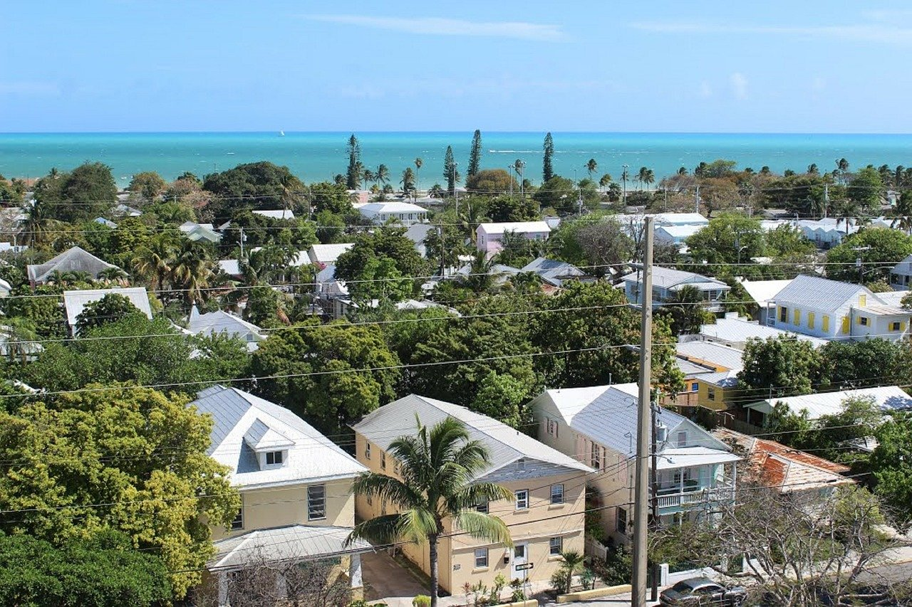 Forget hurricanes and sea rise. New proposal could lead to a building boom in Florida Keys