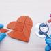 Florida heart disease data