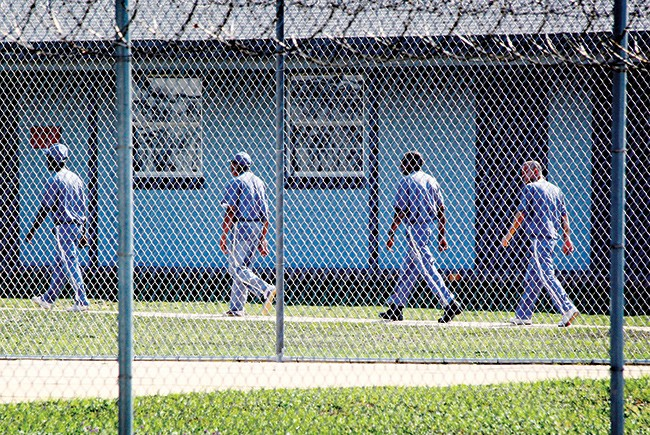 Florida's prisons