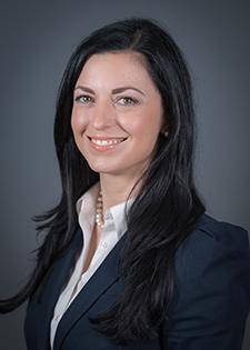 April Neumann, Senior Vice President, Ultimate Medical Academy
