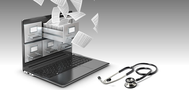 Florida's electronic medical records