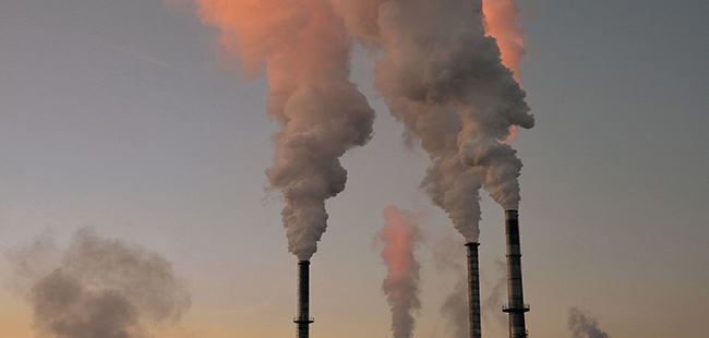 Florida's Air Quality Shows Mixed Rankings for Ozone, Particle Pollution, Finds 2020 'State of the Air' Report