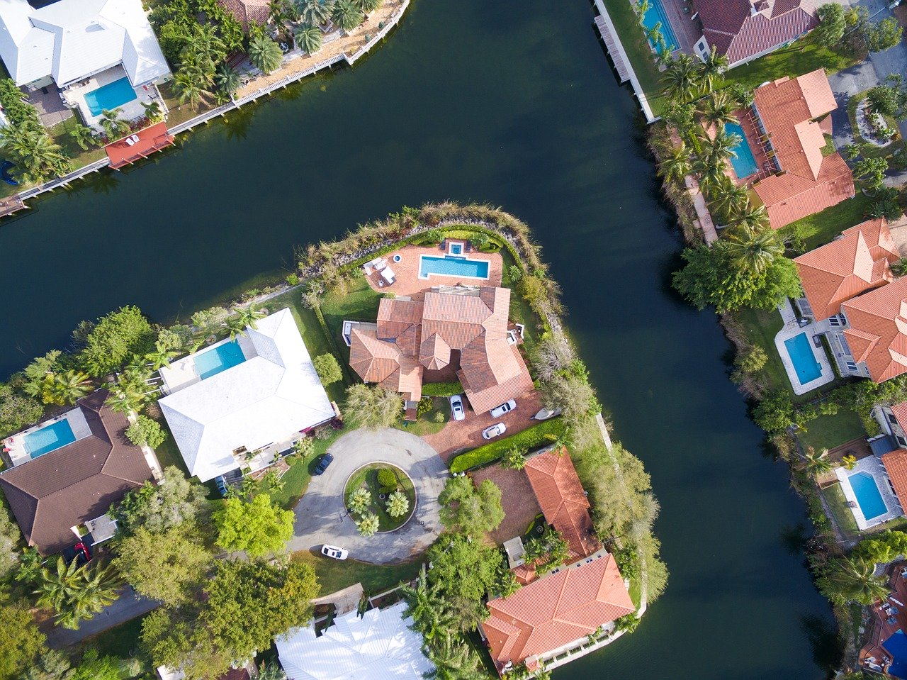 Florida realtors seeing influx of buyers from NYC, other large cities