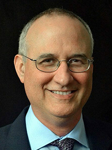 Allen Finfrock, CEO Finfrock