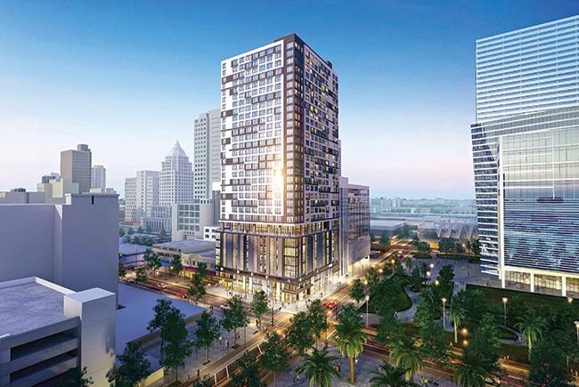 ATS Miami June 2020