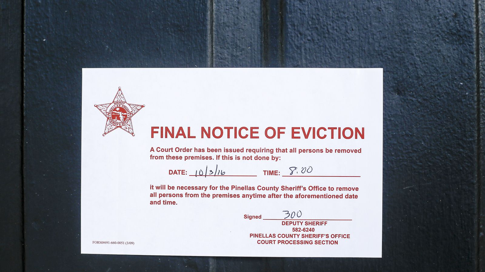 With eviction freeze extension, Florida landlords wonder how they'll recover lost rent