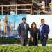 The Motwani family business's rise from motels to luxury hotels and condos