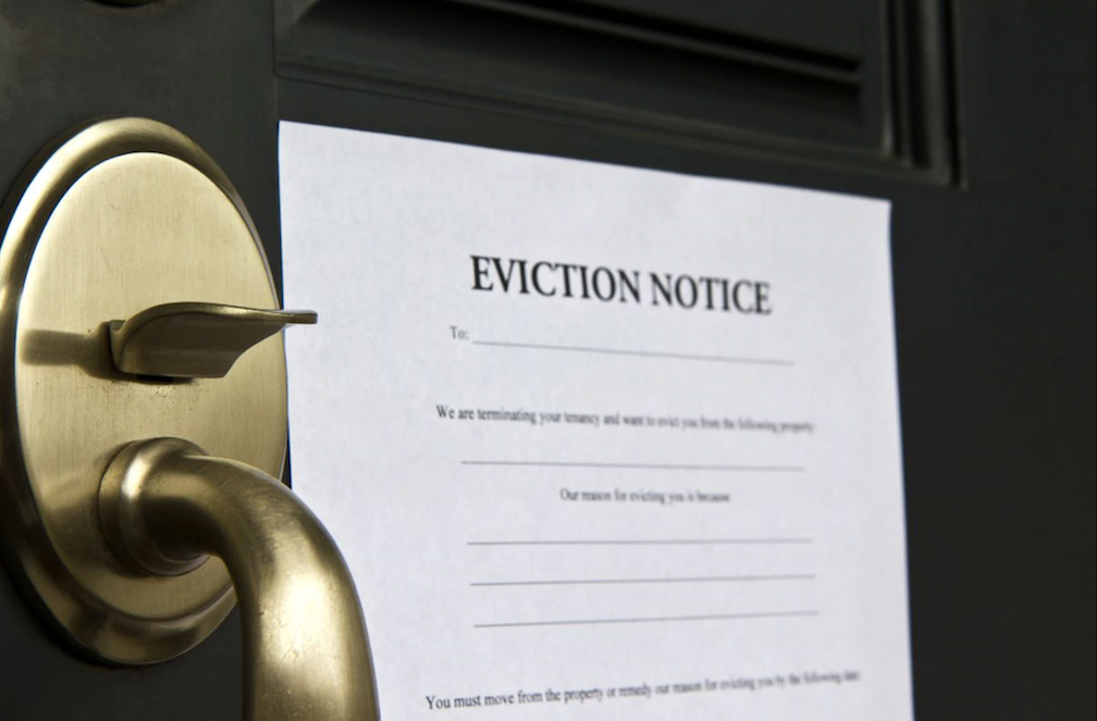 Renters cheer, landlords fume at last-minute extension of Florida's eviction moratorium