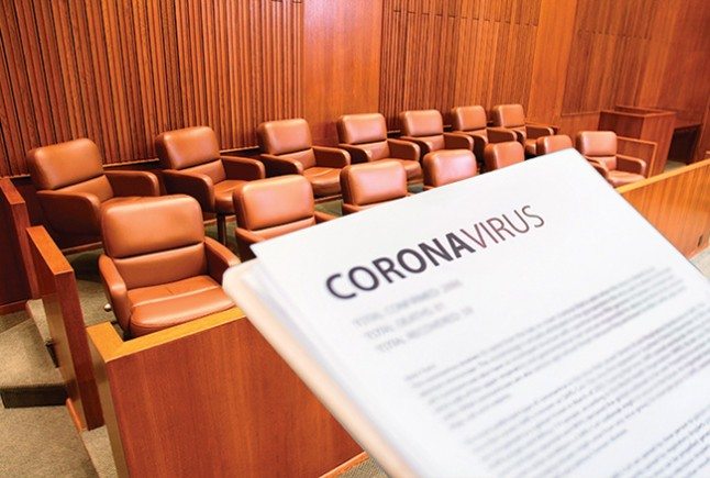 COVID Lawsuits