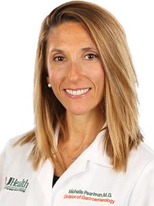 Dr. Michelle Pearlman
