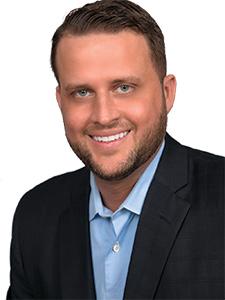 Nick Boariu, co-founder of Clothes Bin