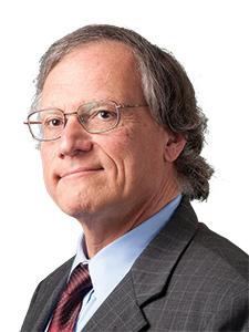 Joseph Petrelli, Demotech President