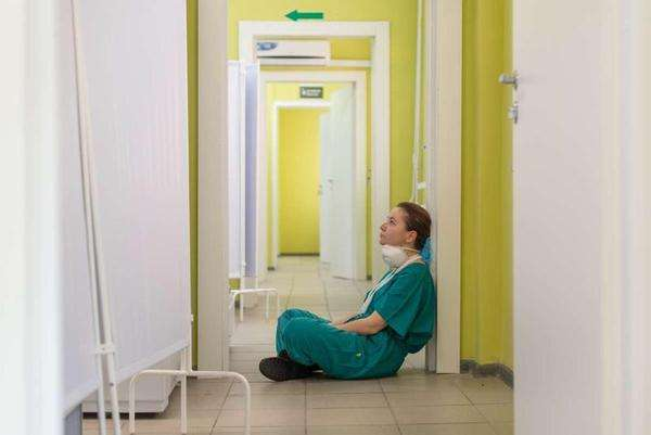 Florida health care workers feeling strain of coronavirus surge