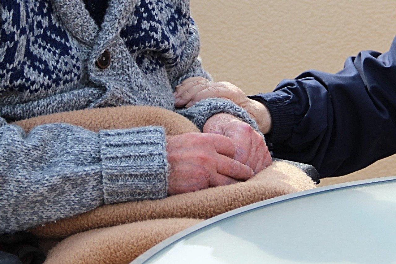 Gov. DeSantis names task force focused on easing nursing home visit restrictions