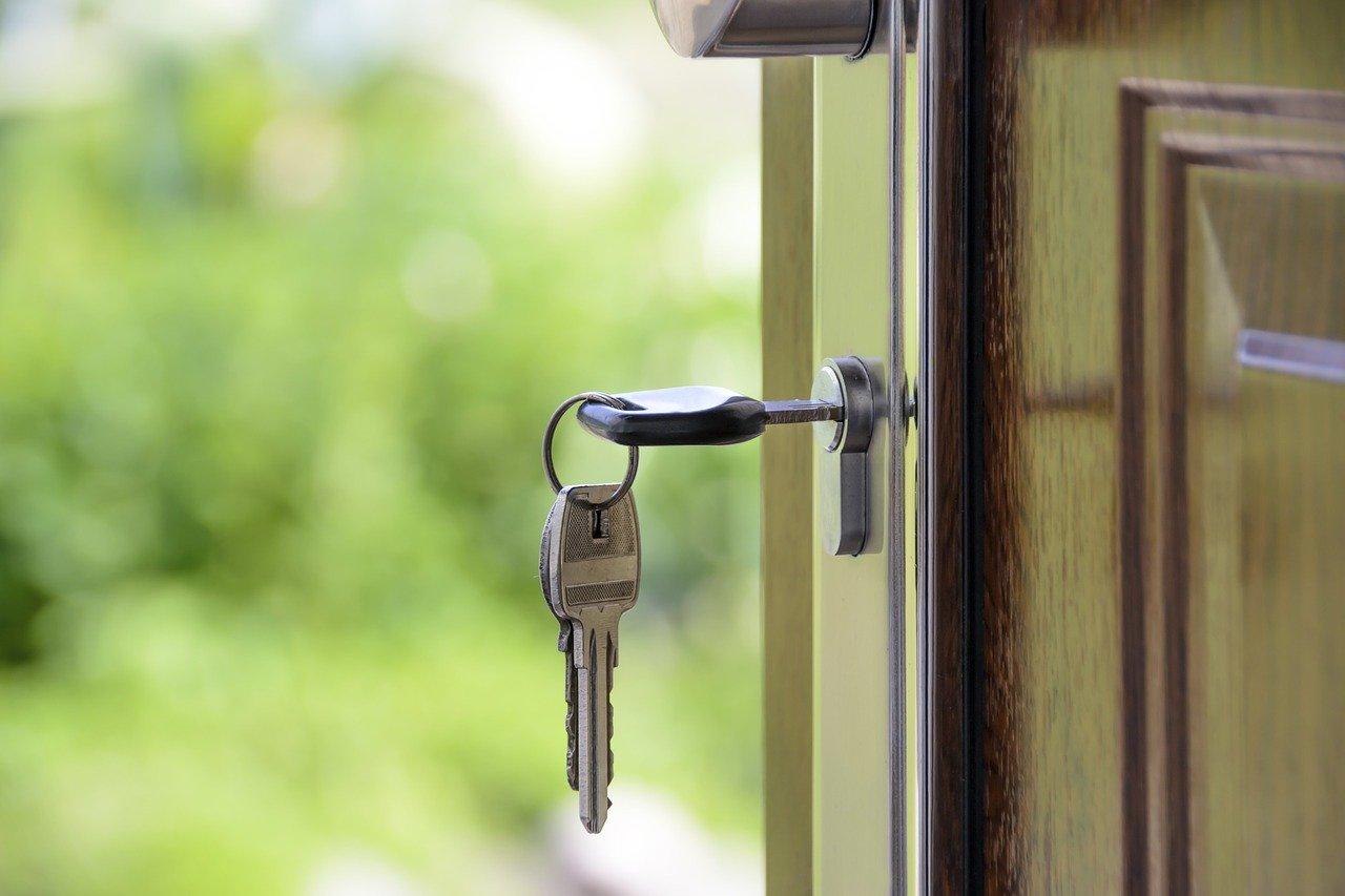 Real estate market hot despite pandemic