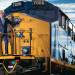 CSX's CEO James Foote leads transformation of freight carrier