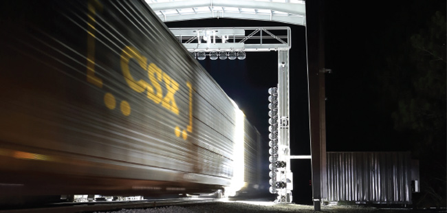 CSX is Powered to Perform