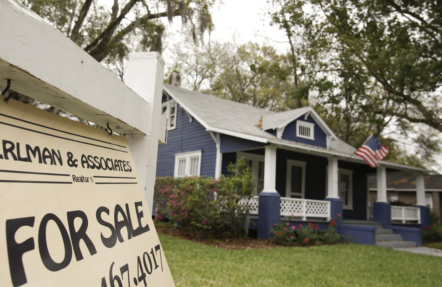 'Upper-tier' home sales pace August 'resurgence' in Florida housing market