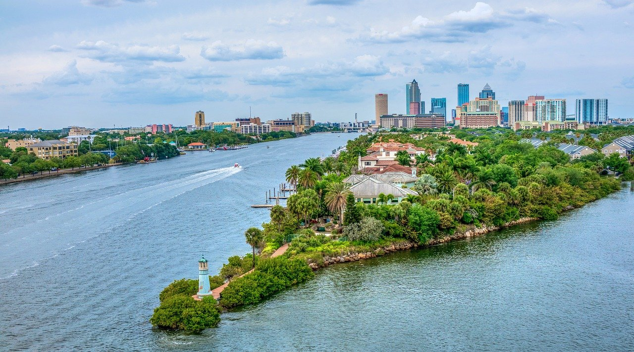 Sunshine State still leads U.S. as top spot for foreign home buyers