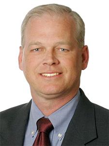Bruce Ferguson, CEO, CareerSource Northeast Florida