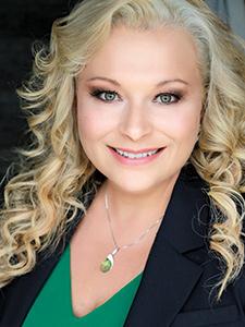 Stacey VanDyke, Program Administrator, FSU-Panama City