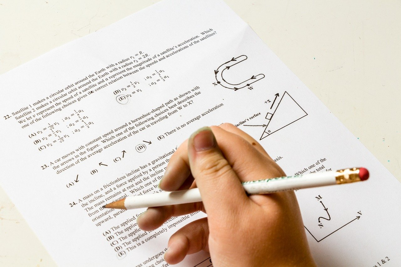 Teachers rethink grading as many students struggle during the pandemic