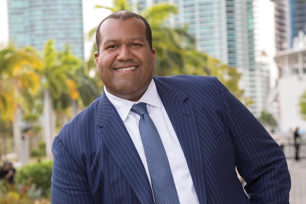 EO Miami Dade 2021