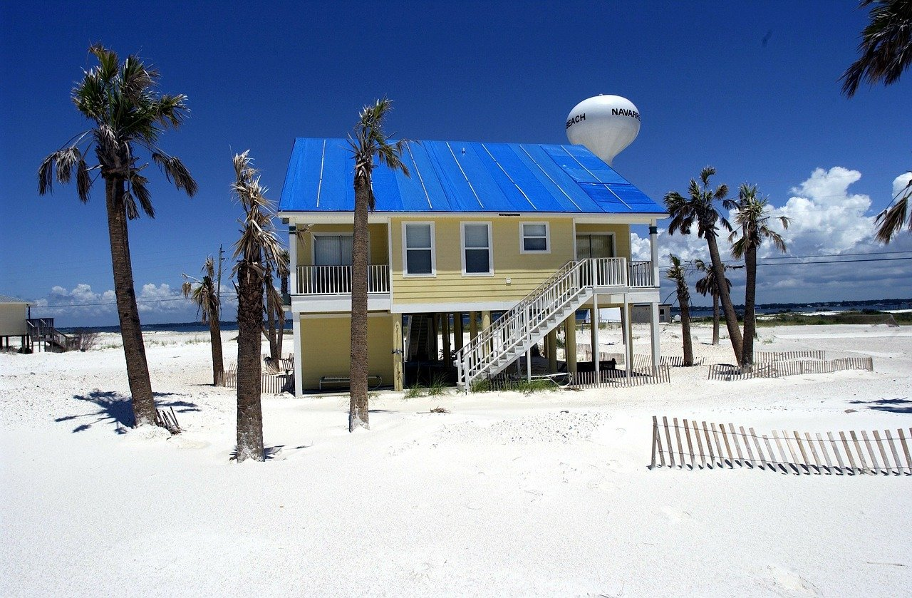 Fight over vacation rentals in Florida revs up again