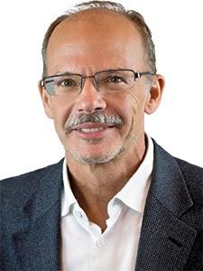 Rick Meeker, founder and President of Nhu Energy's award-winning SunDial