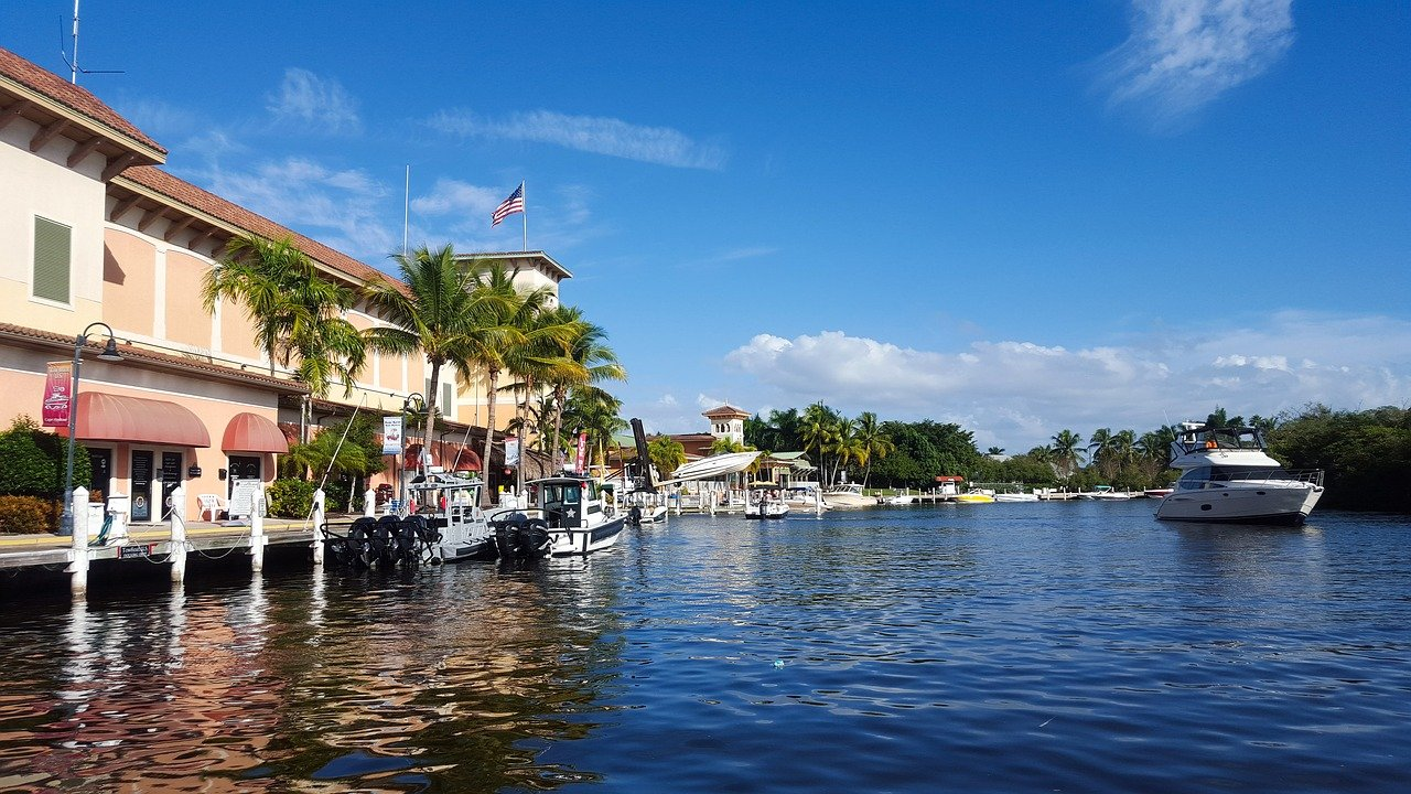 Florida's feelgood factor lures out-of-state buyers