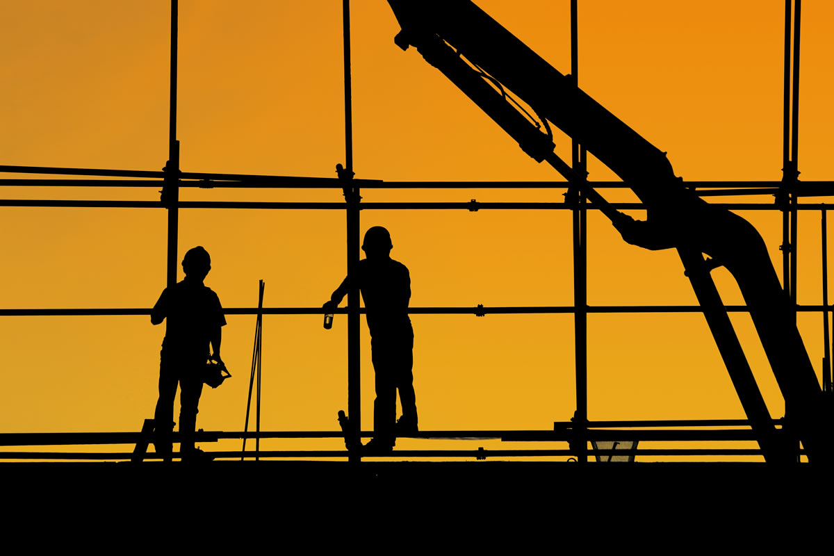 NordVPN Teams: Construction Industry the Next Big Cybercrime Target