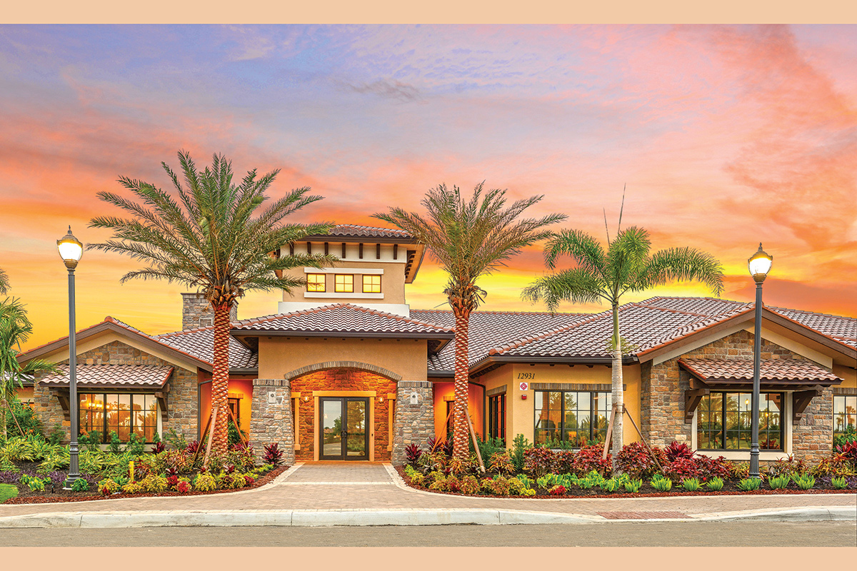 Lakewood Ranch: Curating Healthy Living in Southwest Florida