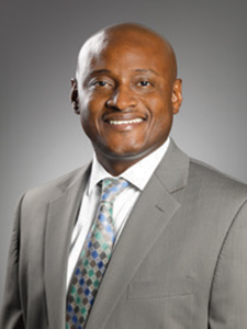 Rufus A. James, Airport Manager, Fort Lauderdale Executive Airport