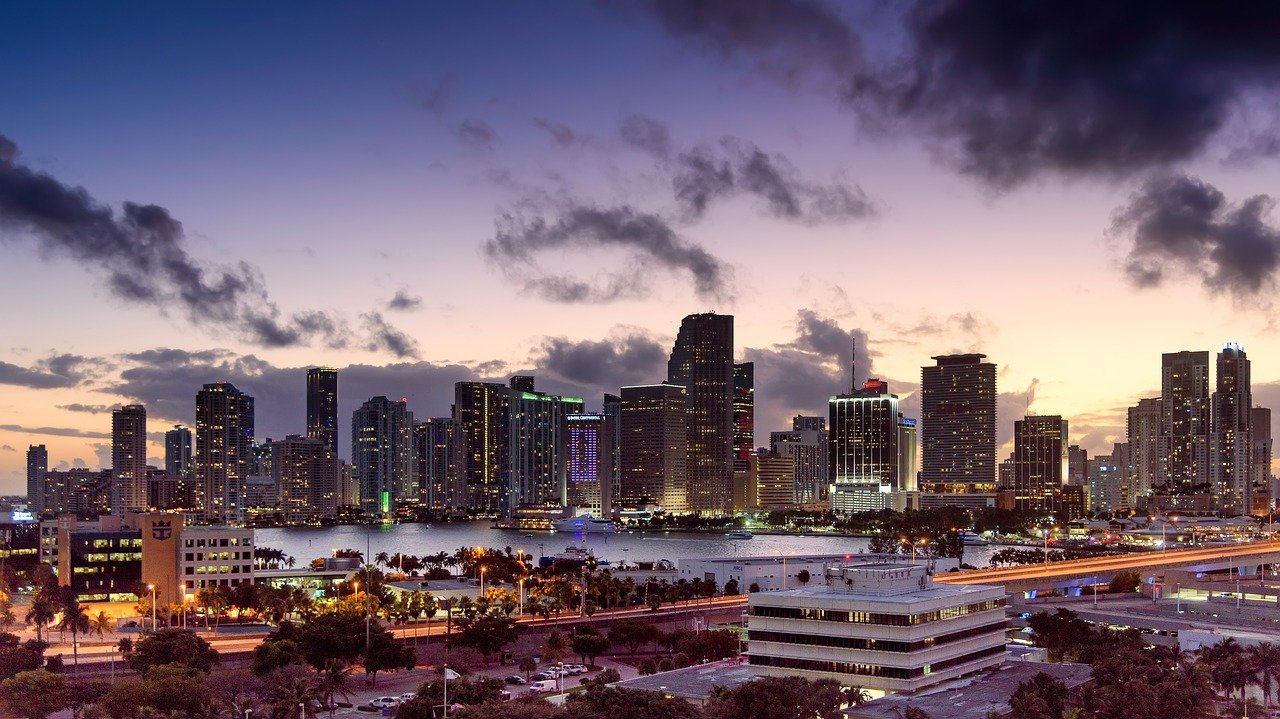 South Florida real estate market still booming in 2021