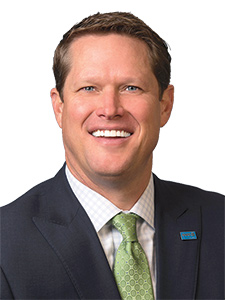 Clint Bullock, CEO/General Manager, Orlando Utilities Commission