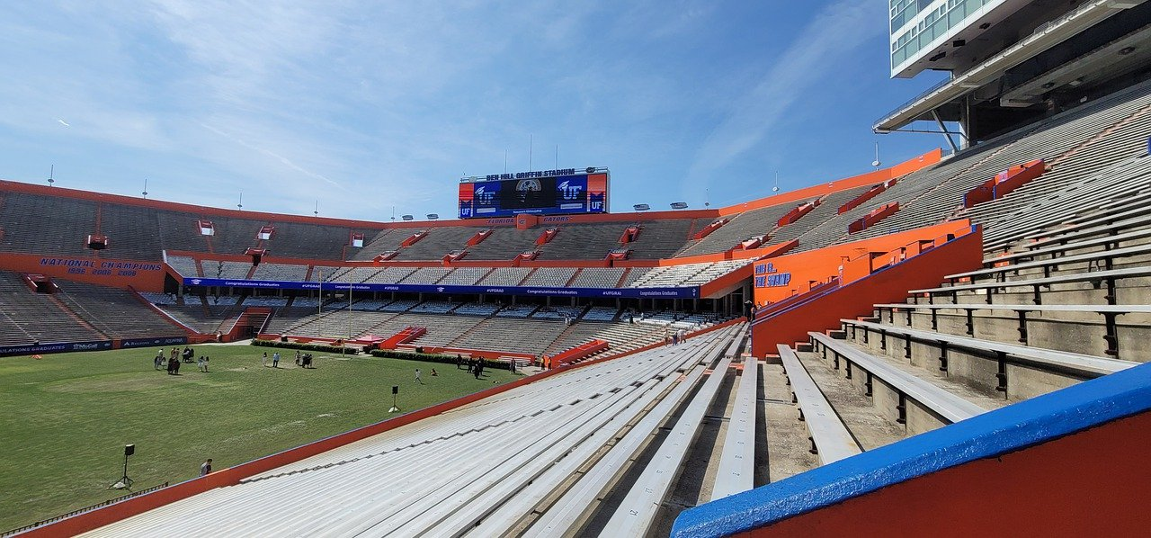 College athlete pay rules move forward in Florida
