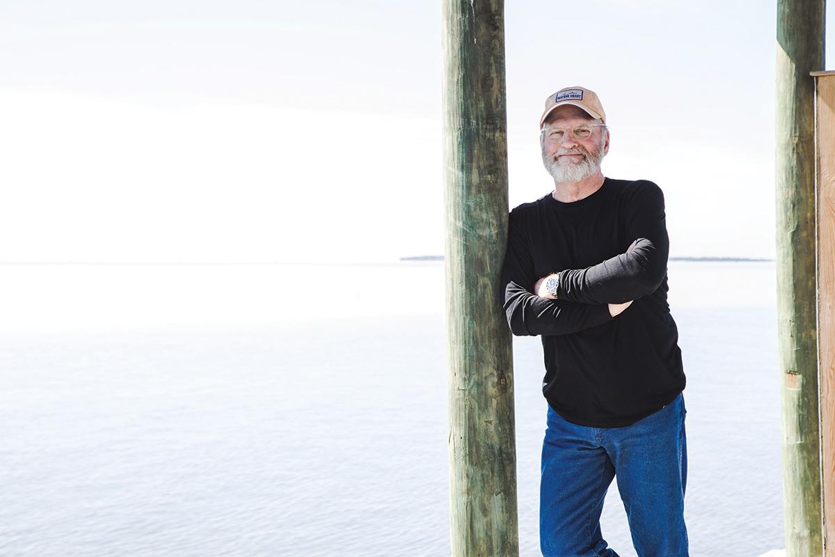 Jack Payne is a Florida Icon