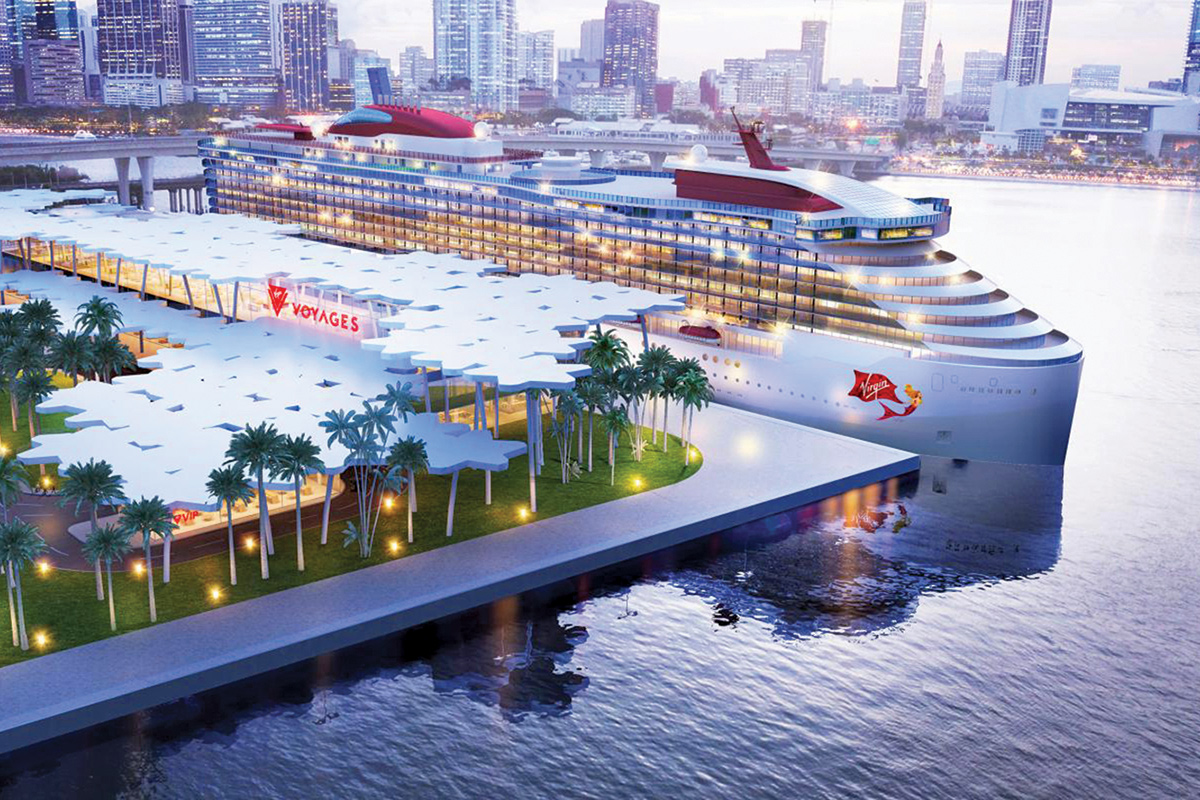 PortMiami is moving ahead with $280 million in projects