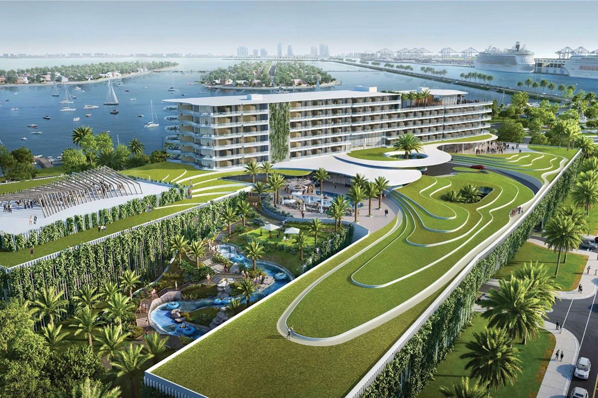 ATS Miami May 2021