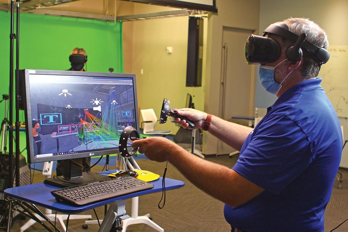 AdventHealth University: Where Virtual Training Improves Real Care