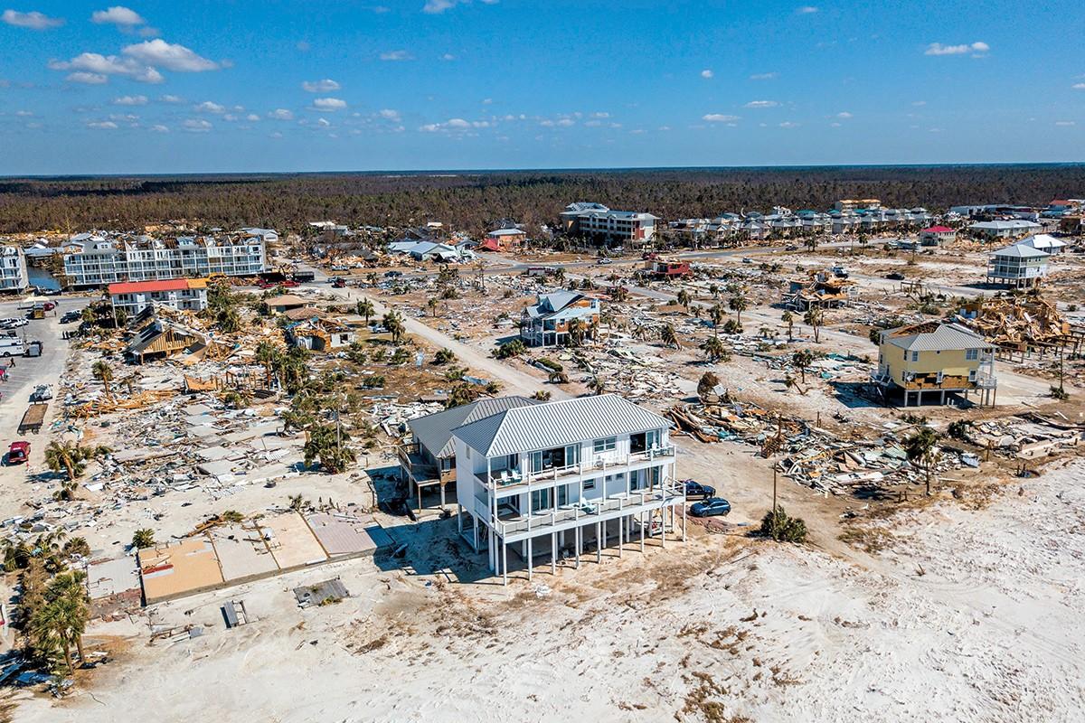 Hurricane Home Insurance