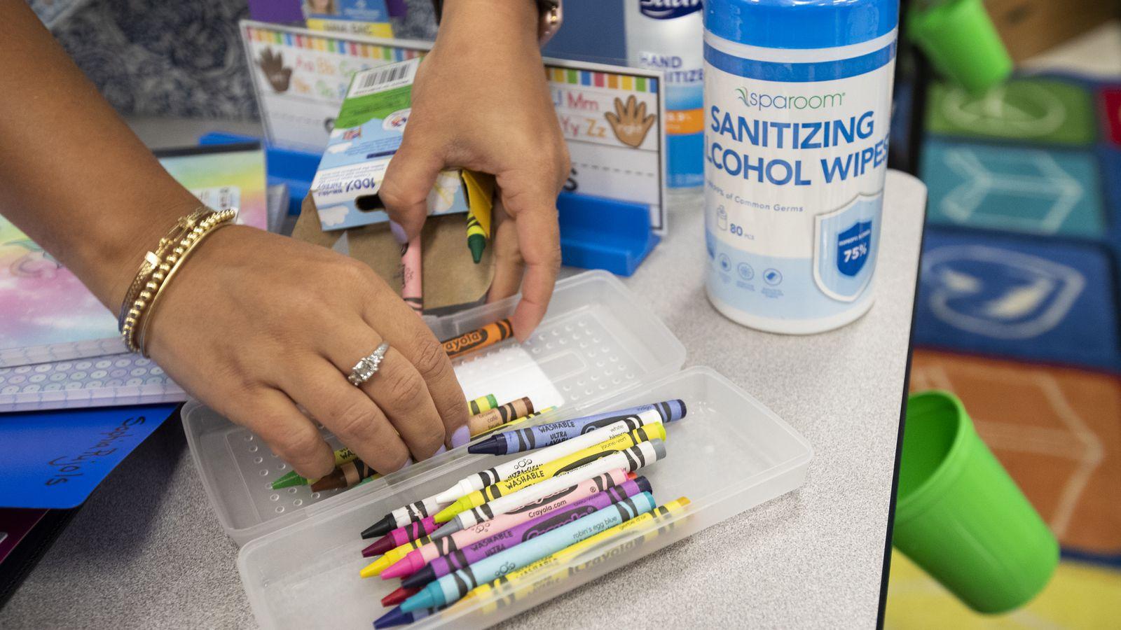 Florida misses deadline on plan for federal schools stimulus money