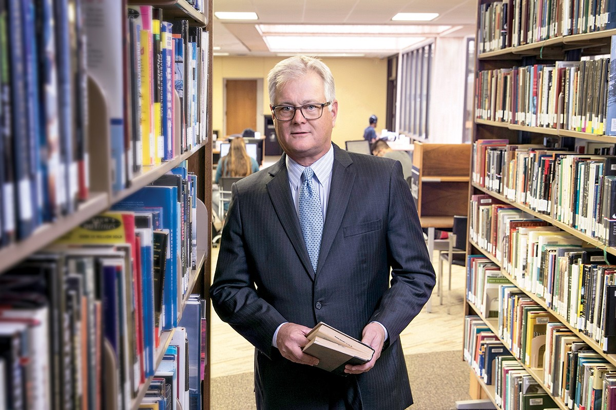 Higher Ed: Comings and Goings