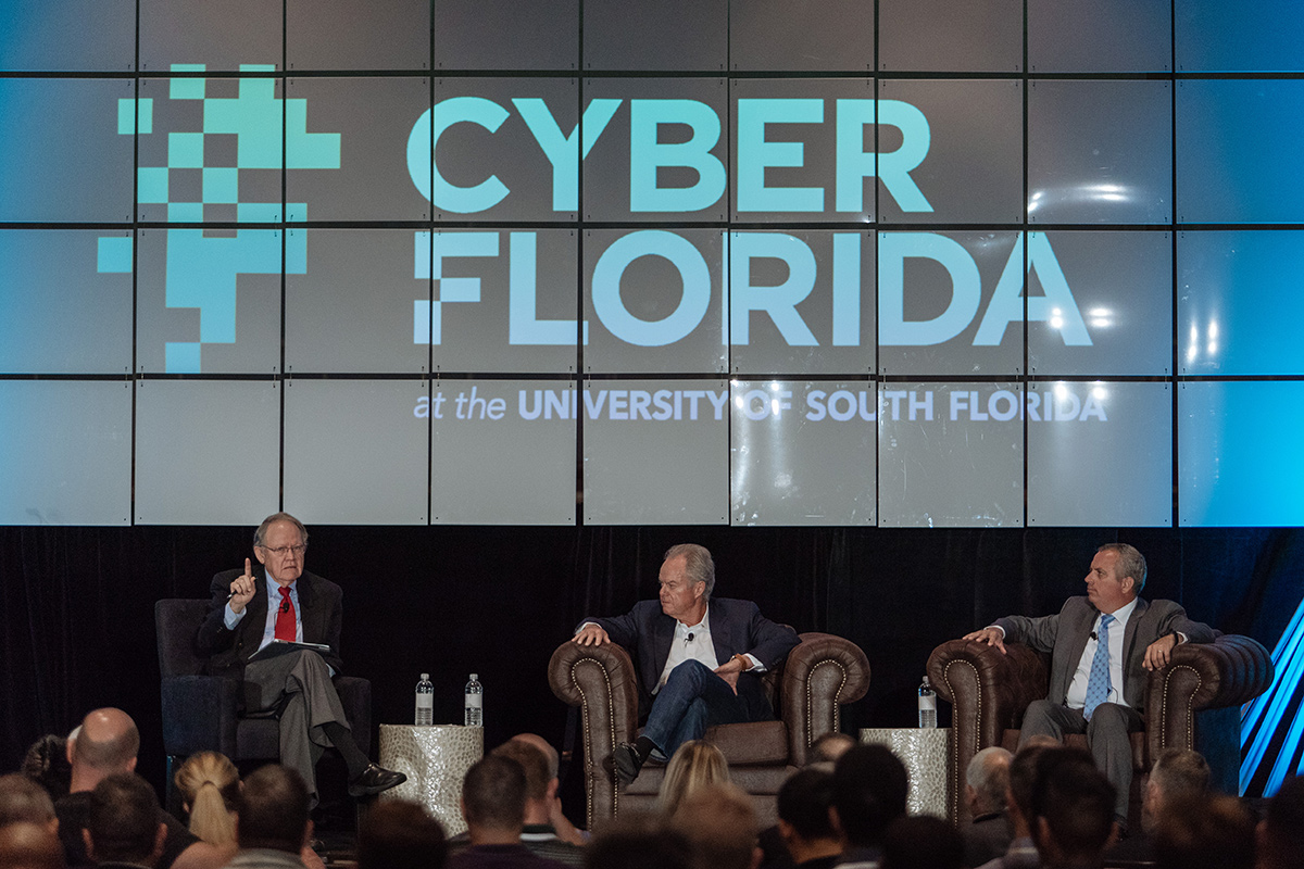 Taking Florida Cybersecurity to the Next Level